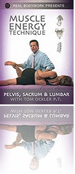 M1 Muscle Energy Techniques DVD