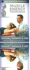 M2 Muscle Energy Techniques DVD