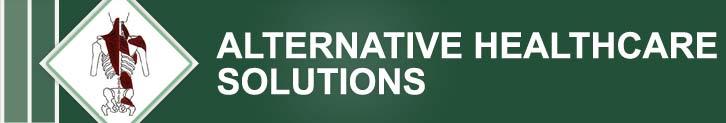 Alternative Healthcare Solutions