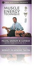 Muscle Energy Techniques - M1 DVD