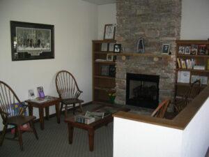 AHCS Office 1