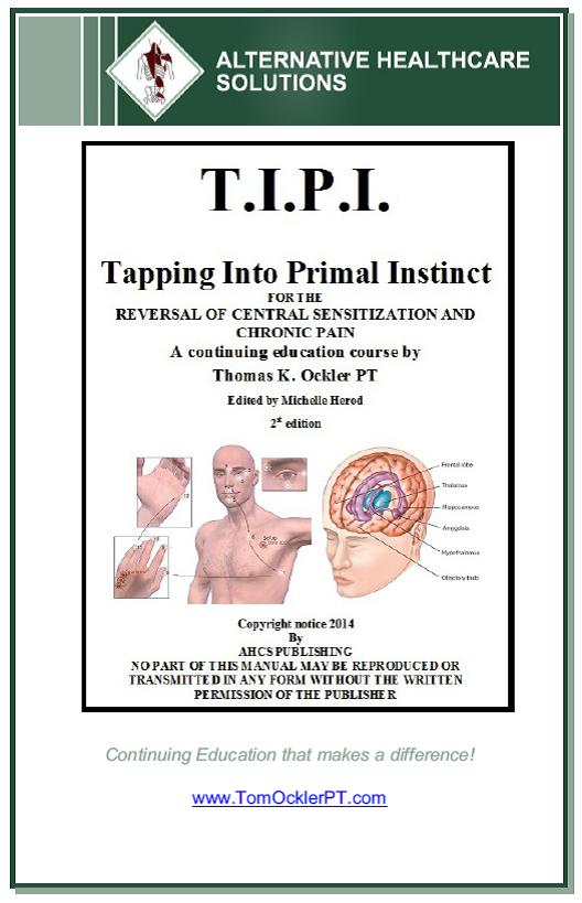 TIPI Brochure